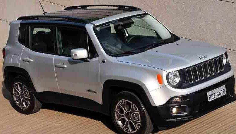 Jeep Renegade Modeline Yeni Donanım Seçeneği