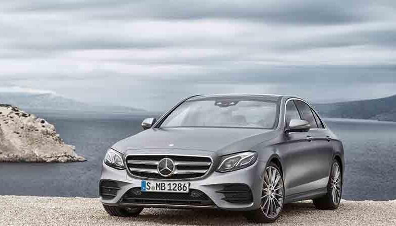 2017-Mercedes-e-serisi