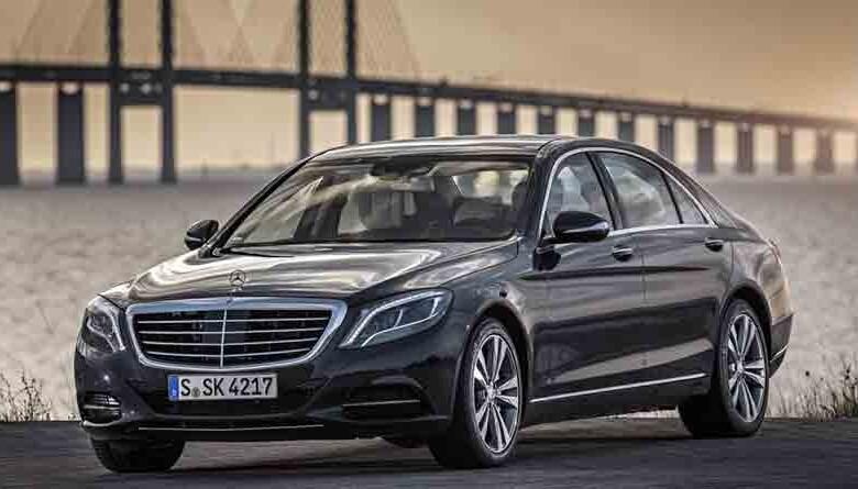 2017-Mercedes-s