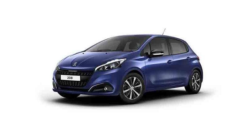 Peugeot Şubat Kampanyasını Duyurdu