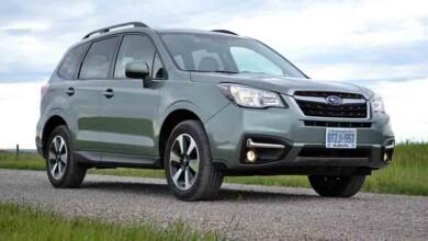 2019 Subaru Forester Fiyat Listesi ve Özellikleri