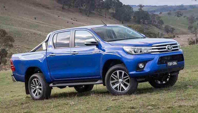 Toyota Hilux Liderliğini Devam Ettiriyor