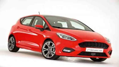 Ford Elektrikli Araba Üretimi