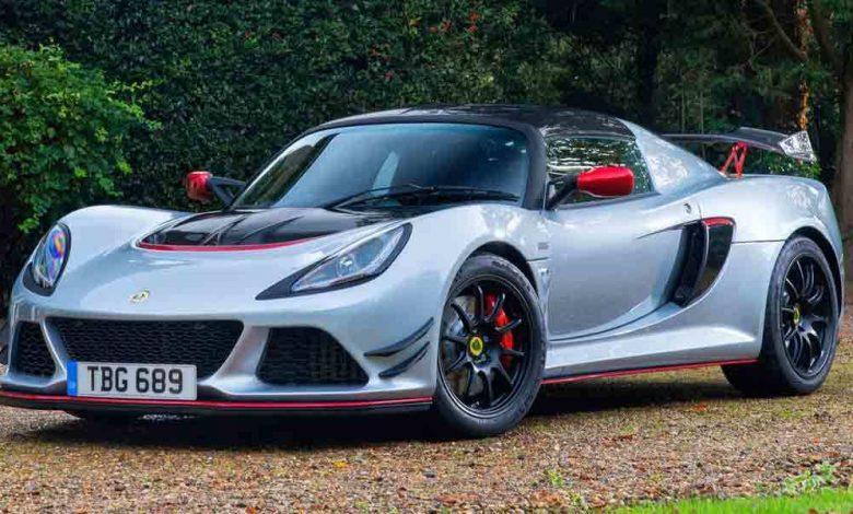 Photo of 2017 Lotus Exige Sport 380 Özellikler ve Fiyat