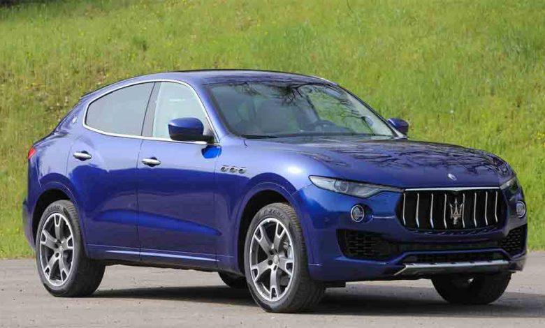 Maserati Ayrılıyor İddiası!..