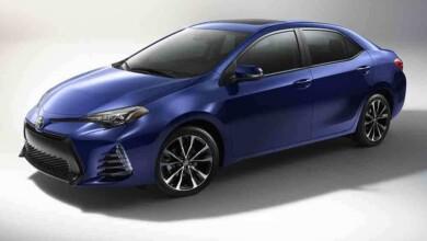 Toyota Corolla Liderliği Bırakmadı