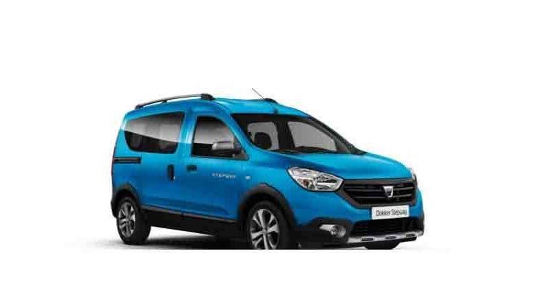 2017 Dacia Dokker ve Combi Fiyat Listesi