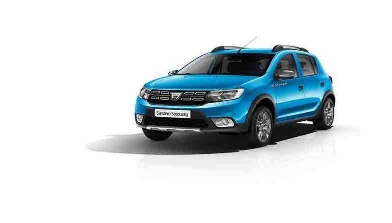 Dacia Sandero Nisan 2018 Kampanyası – Fiyat Listesi