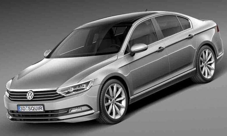 2018 Volkswagen Passat Impression Özellikler ve Fiyat