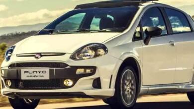 Fiat Punto'nun Yerine Hangi Model Geliyor?