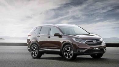 2019 Honda CRV Fiyat Listesi ve Özellikleri