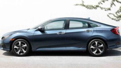 Yeni Honda Civic Finansman Desteği Kampanyası - Ocak 2018