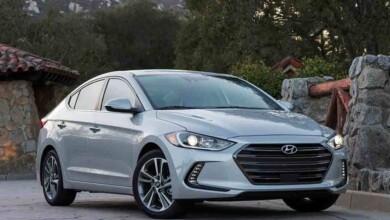 Hyundai Elantra Modeline Yeni Donanım Seviyesi Ekleniyor