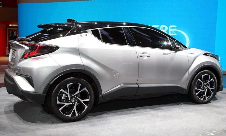Toyota Ekim Ayında Rekor Satışın Altına İmza Attı