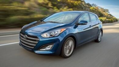 Hyundai Elantra Modeline Güvenlikte Tam Not Geldi