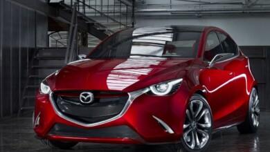 Mazda'dan Dev Elektrikli Otomobil Planı