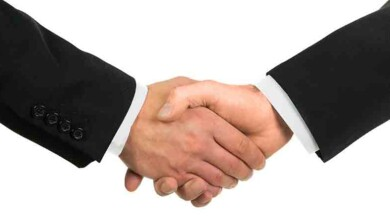 handshakee