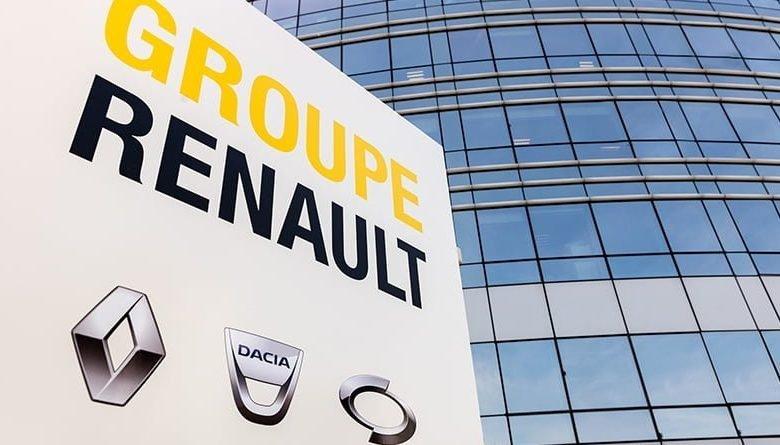 Renault Grubu'nun Gelirleri Büyük Yükseliş Gösterdi