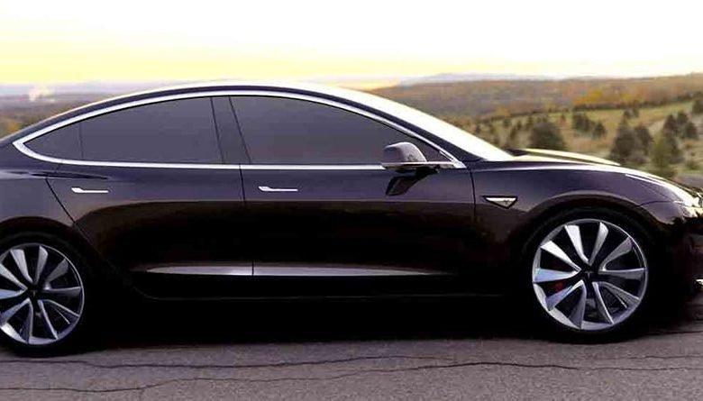 Binlerce Kişi Tesla Model 3 Siparişini İptal Etti