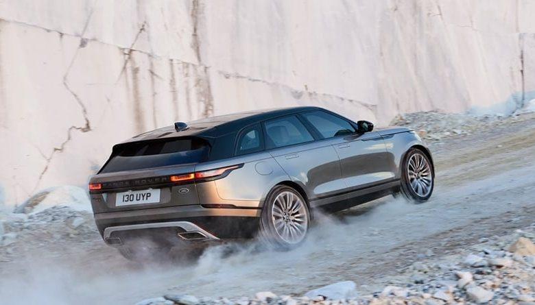 Photo of 2018 Range Rover Velar Özellikleri