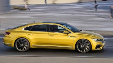 2017 Volkswagen Modellerinin Fiyat Listeleri - Ağustos 2017