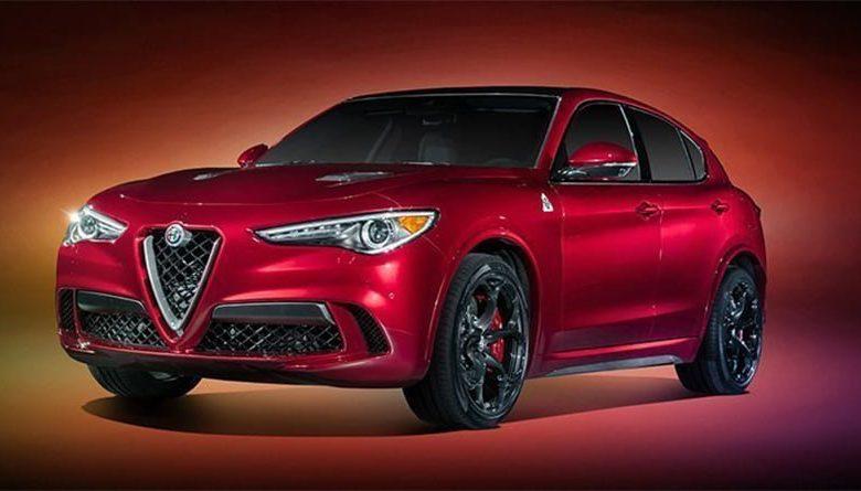 Alfa Romeo'ya Prestijli SUV Ödülü