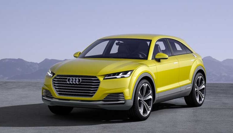 2018 Audi Q4