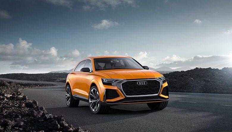 Audi Ödüle Doymuyor!