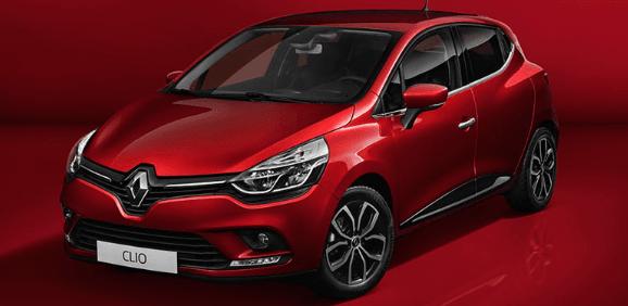 Renault Clio Joy