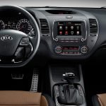 2017 Kia Cerato