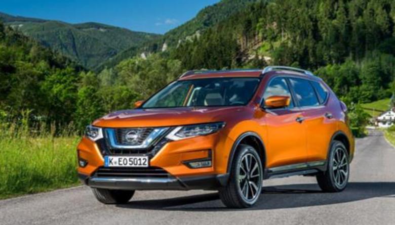 Nissan'dan Yeni Yıl Fırsatları