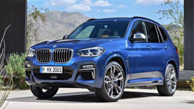 2019 BMW iX3 Özellikleri Belli Oldu