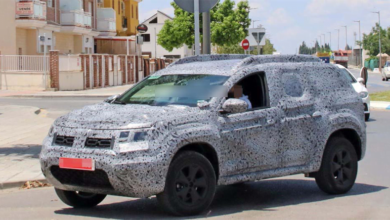 2018 Dacia Duster İçin Geri Sayım Başladı