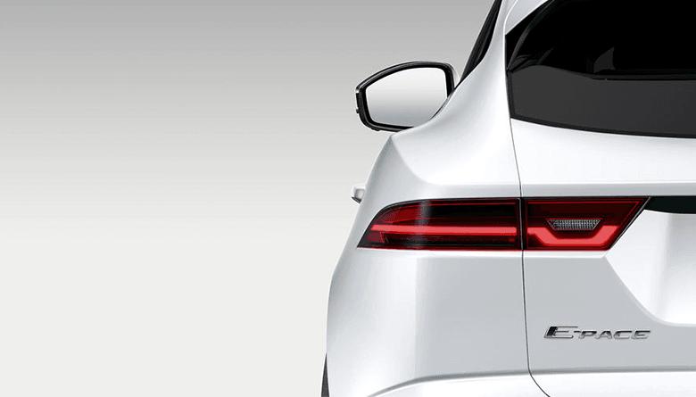 Yeni Jaguar E-Pace