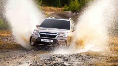 Subaru Modellerinin Fiyat Listeleri - Temmuz 2017