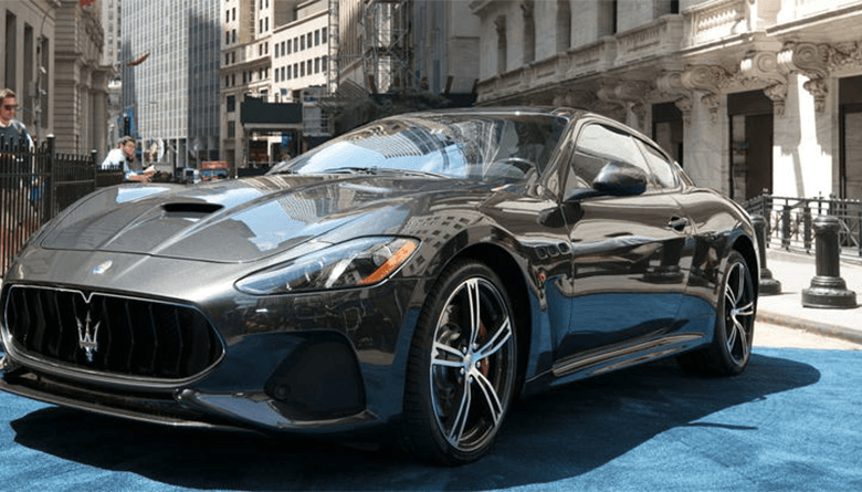 Photo of 2018 Maserati GranTurismo Özellikleri