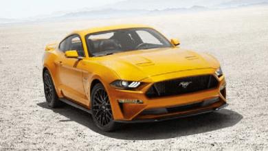 2018 Ford Mustang GT Performansı ile Dikkat Çekiyor
