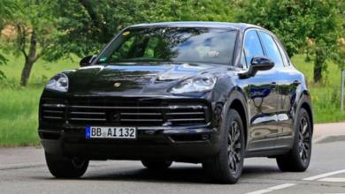 Porsche Satışlarında Artış Yaşandı