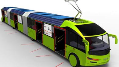 Anadolu Isuzu'dan Elektrikli Toplu Taşıma Sistemi