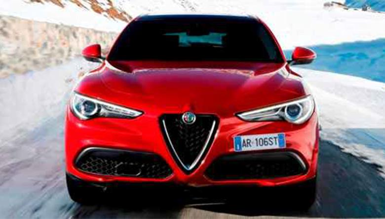 2018 Alfa Romeo Stelvio 2.0 Fiyatı ve Özellikleri