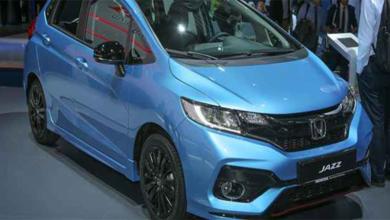 Honda Jazz 1.5 Litrelik Benzinli Motor İle Güncellendi
