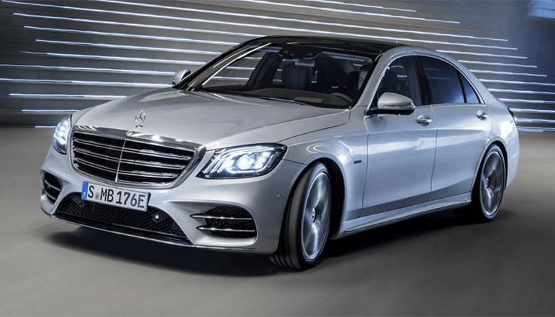 2018 Mercedes-Benz S 560e Fiyatı ve Özellikleri
