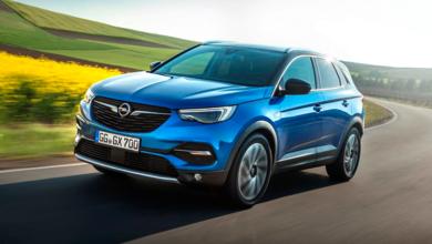 Yeni Opel Granland X OPC Line Fiyatı ve Özellikleri