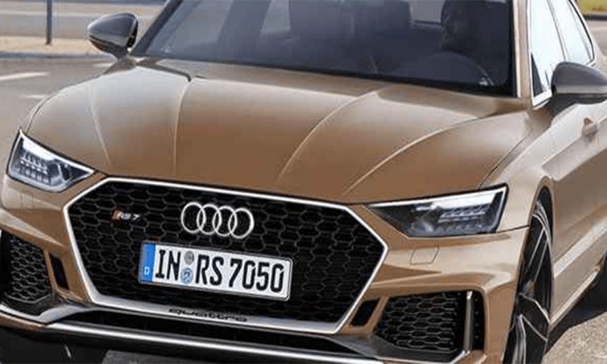 2019 Audi Rs7 Ozellikleri Arsiv Araba Firsatlari 2020 2021 Model Arabalar Fiyat Ve Ozellikleri