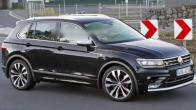 Volkswagen R Serisi