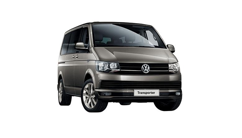 Auto Credit İle Ayda 950 TL'ye Transporter Alabilirsiniz