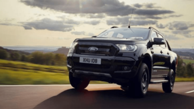 Ford Markasından Daha Önce Görülmemiş Kampanya