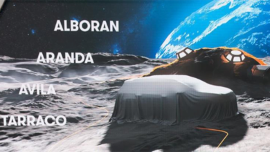 SEAT'ın Yeni Büyük SUV Modelinin Adı