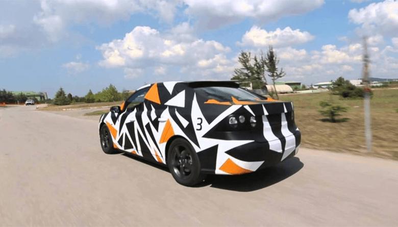 Yerli Otomobil Tasarımının Nasıl Olacağına Dair Detaylar Belli Oluyor
