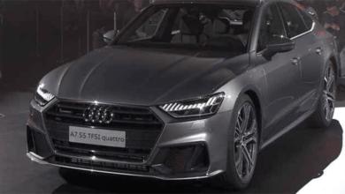 2018 Audi A7 Sportback Fiyatı ve Özellikleri